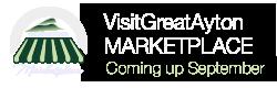 VisitGreatAyton Marketplace Ad