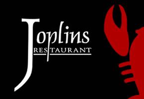 Joplins Restaurant in Great Ayton
