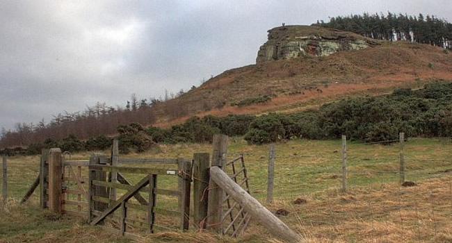 Highcliff Nab Gisborough Moor