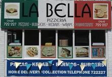 great ayton bella italia