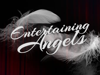 Great Ayton Dramatic Society - Entertaining Angels