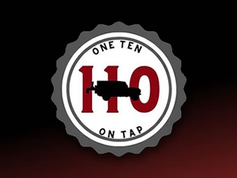 Beer Wagon - One Ten on Tap