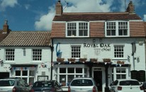 great ayton the royal oak