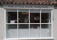great ayton the little hair parlour