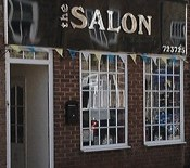 great ayton the salon
