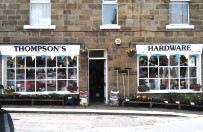great ayton thompsons hardware