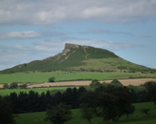 Roseberry Topping Great Ayton Walks