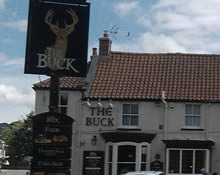 Great Ayton The Buck Pub