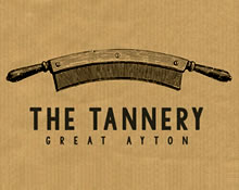 the tannery great ayton