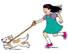 Walkies with Wendy Great Ayton