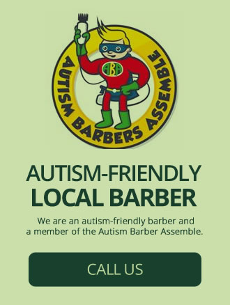 Autism-Friendly Ayton Barber in Great Ayton