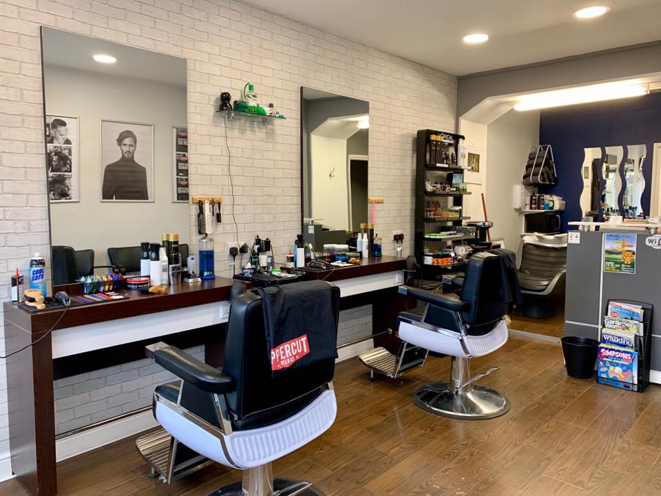 Ayton Barber Shop Great Ayton images