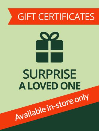 Gift Certificates Ayton Barber Great Ayton