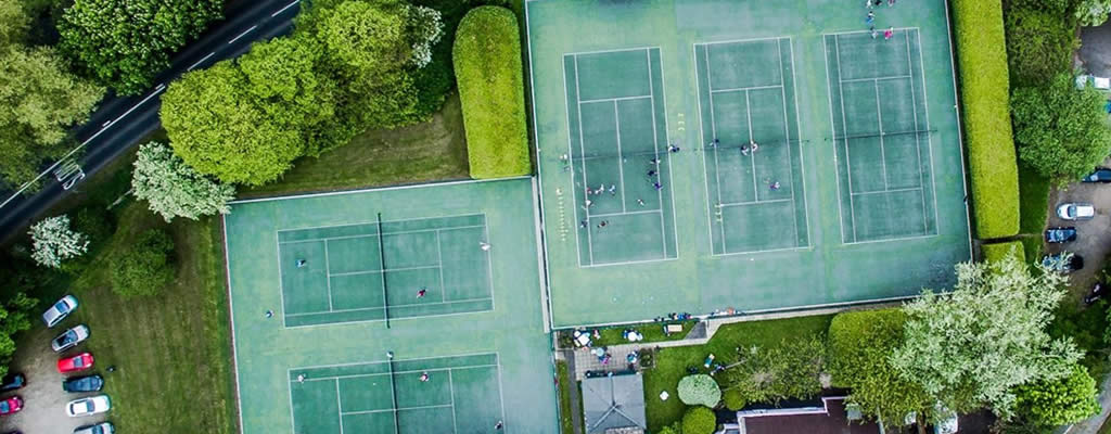 Great Ayton Tennis Club - Premium member