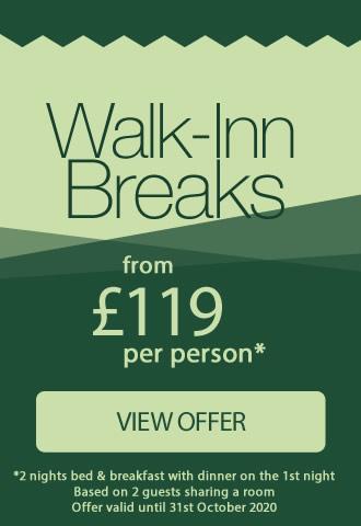 Walk-Inn Breaks at King's Head Inn Great Ayton