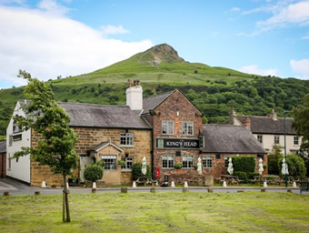 great ayton kings head inn