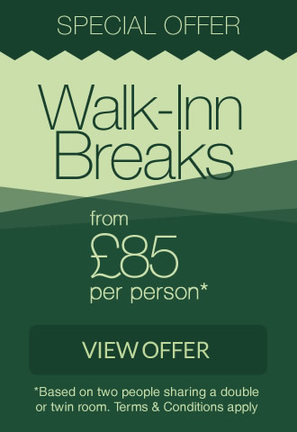 Walk-Inn Breaks at King's Head Inn Great Ayton