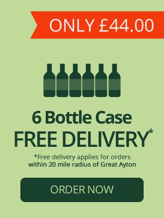 Sharman Wines Six Bottle Case