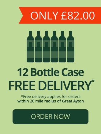 Sharman Wines Twelve Bottle Case
