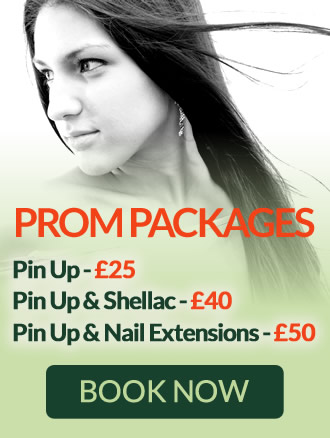 Watkins Wright Great Ayton Prom Packages