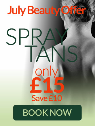 Watkins Wright Great Ayton Spray Tans for only £15