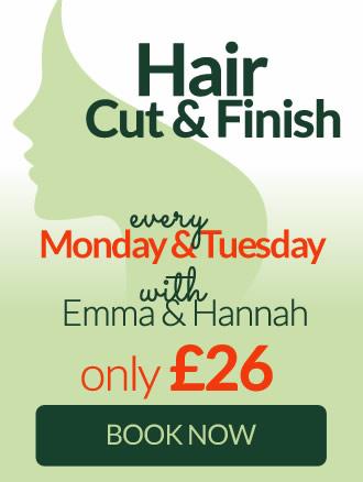 Watkins Wright Great Ayton - September Hair Offer