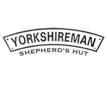 Yorkshire Shepherd's Hut logo