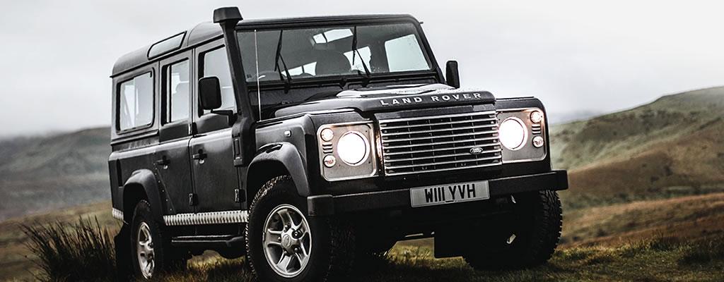 Yorkshire Vehicle Hire profile