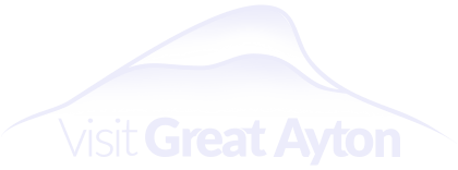 Visit Great Ayton Logo
