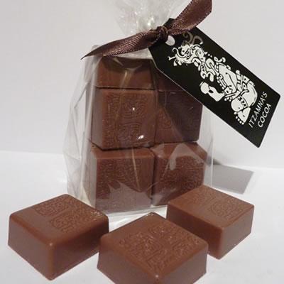 Milk Chocolate Praline (bag)
