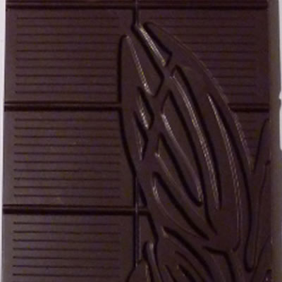 Luxury Bolivian Dark Chocolate Bar