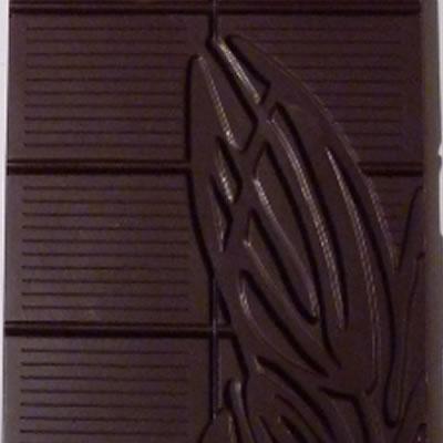 Luxury Bolivian Dark Chocolate Bar