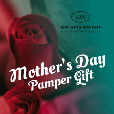 Mother's Day Pamper eGift Voucher