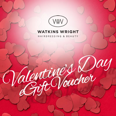 Valentine's Day eGift Voucher