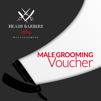 Male Grooming Voucher on Great Ayton Marketplace