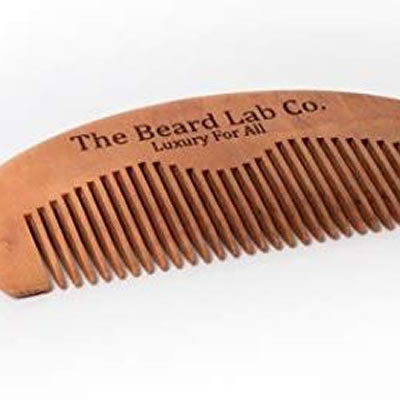 Beard Lab Co Comb