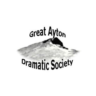 Great Ayton Dramatic Society logo