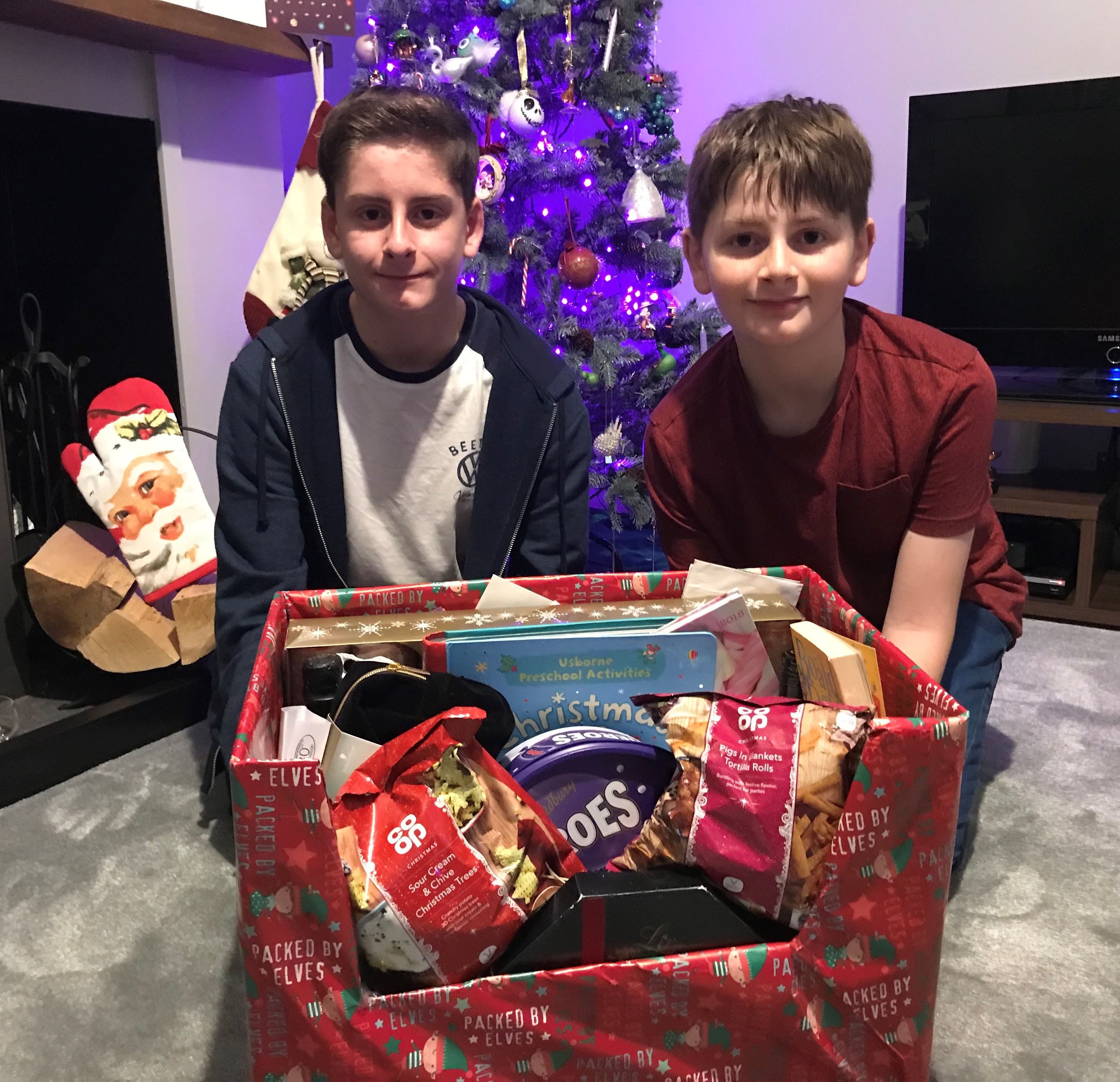 great-ayton-christmas-fayre-angel-trail-winners-2017