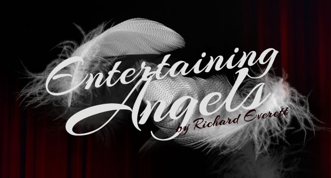 Entertaining Angels event image