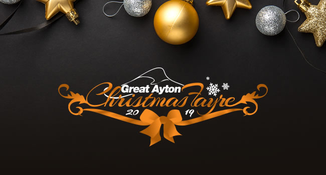 Great Ayton Christmas Fayre