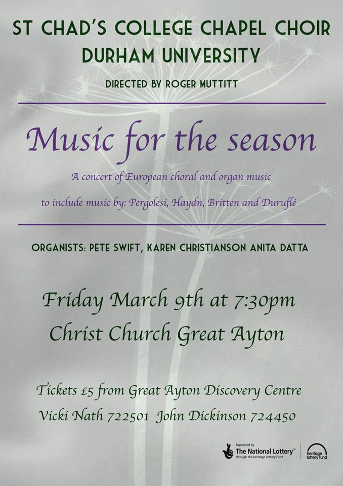 music-for-the-season-promo-poster